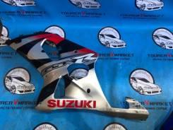Пластик боковой левый Suzuki GSX-R 1000 K1
