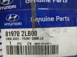 Накладка на ручку двери. Hyundai i30, FD D4EA, D4FB, G4FA, G4FC, G4GC