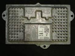 Блок управления дхо фары led LED 31395944