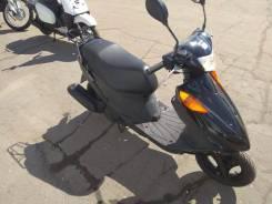 Suzuki Address V125, 2010
