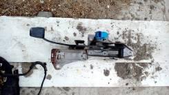 Педаль тормоза мазда 3 mps