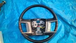 Руль Lincoln Navigator 3, 2008 г 5.4L V8