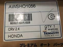 Подушка двигателя. Honda: CR-V, FR-V, Edix, Civic, Integra Двигатели: K20A, K20A4, K20A5, K24A, K24A1, D17A2, K20A9, N22A1, R18A1, 4EE2, D14Z5, D14Z6...