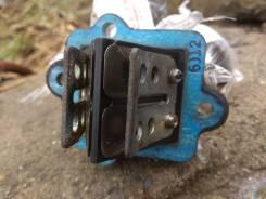 Лепестковый клапан б. у. Япония мопед Suzuki Sepia ZZ/Inch UP/ двс A155