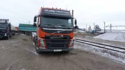 Volvo. Седельный тягач FM-truck 6*4 2016 г в Уяре, 13 000куб. см., 35 000кг., 6x4