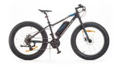 Электровелосипед Krostek ECO FAT01