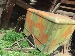 Раменский механический завод. Продается прицеп тракторный, 1 500кг.
