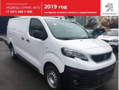 Peugeot, 2019