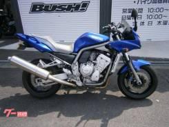 Yamaha FZS1000, 2002