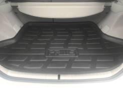 Коврик в багажник Toyota Prius 30 / 20 Ванночка