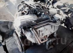 Двигатель в сборе. Toyota Land Cruiser, FZJ80, FZJ80G, J80 1FZF, 1FZFE