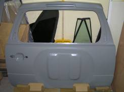 Дверь багажника. Suzuki Escudo, TA74W, TD54W, TD94W Suzuki Vitara Suzuki Grand Vitara, TA04V, TA0D1, TA44V, TA74V, TA7D1, TAA4V, TD041, TD042, TD044...