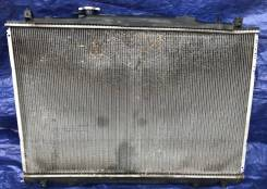 Радиатор охлаждения двигателя. Acura MDX, YD3, YD4 J35Y4, J35Y5