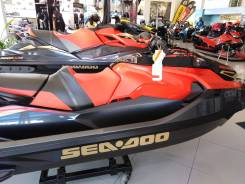 BRP Sea-Doo RXT