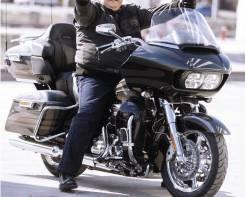 Harley-Davidson CVO Road Glide Ultra FLTRUSE, 2017