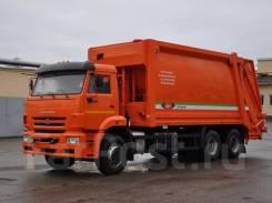 МК-4546-08 (МК-200) на шасси КАМАЗ-65115-3081-50 (б/к, с п/п, САУ) ,, 2018