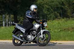 Мотоцикл SYM XS125, 2018