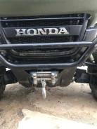Honda muv 700, 2010