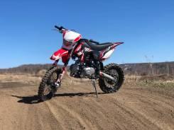 Мотоцикл PROGASI 125, 2019