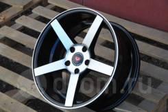 Новые диски R17 5/114,3 Vossen CV3