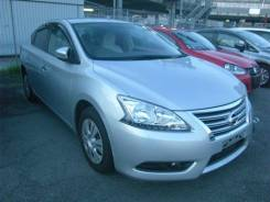 Nissan Sylphy, 2013