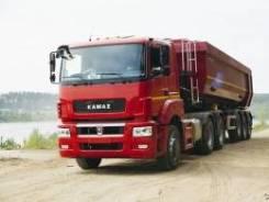 КАМАЗ 65806-002-68(Т5)