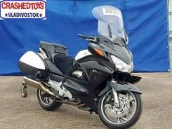 Honda ST 1300 000003, 2012