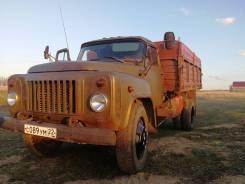 ГАЗ 53, 1976
