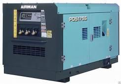 Продам компрессор Airman PDS175S