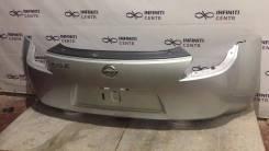 Бампер задний Nissan 370Z