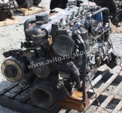 Двигатель Хундай HD120 D6BR evro2