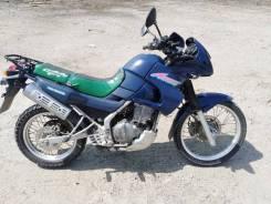 Kawasaki KLE 250, 2000