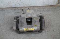 Суппорт Daewoo Nexia, правый передний N150