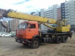 Ивановец КС-54711, 2009