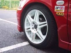 "Crimson Rally Sparco Tarmac 15""x6,5j 4x100 et40"