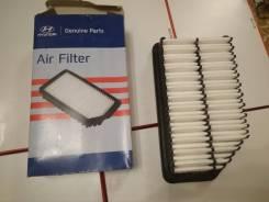 Воздушный фильтр KIA RIO 2011-н. в. Solaris 1,4-1,6L