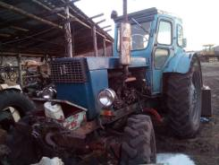 ЛТЗ Т-40. Трактор, 40 л.с.