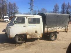 УАЗ 39094 Фермер, 1997