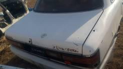 Крышка багажника SV20