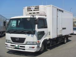 Nissan Diesel Condor, 2011