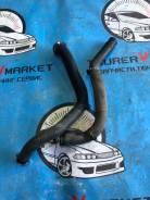 Патрубки радиатора Suzuki GSX-R 1000 K1