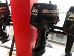 Лодочный мотор Mercury ME 30 M. Гарантия 2 года. Пр-во Япония.