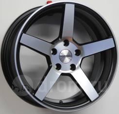 Новые диски R16 5/105 Vossen CV3