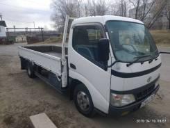 Toyota Dyna. Продается грузовик Toyota DYNA, 2 700куб. см., 2 000кг., 4x2