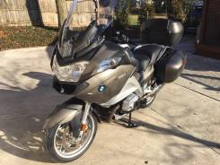 BMW R 1200 RT. 1 200куб. см., исправен, птс, без пробега. Под заказ