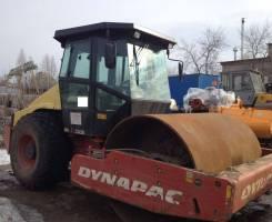 Dynapac CA280, 2011