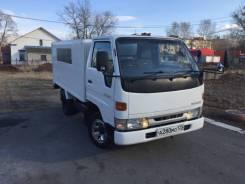 Toyota ToyoAce. Продам грузовик в хорошем состоянии, 2 700куб. см., 1 500кг., 4x2