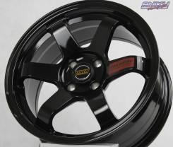 NEW! Комплект дисков Volk Racing TE37 SL R16 7j ET+35 4*100 (D174)