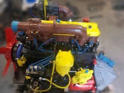 Двигатель в сборе. ГАЗ Соболь, 245