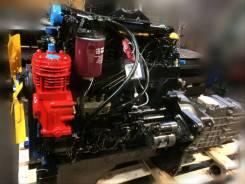 Продаю Двигатель д245.7-Е4-122л. с. на газ-3308,3309 с кпп